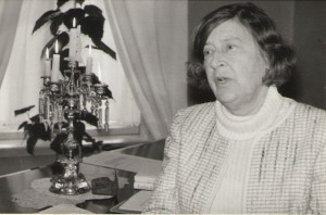 Eva Aaver