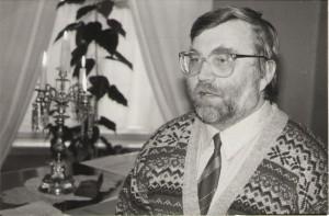 Ivo Eensalu