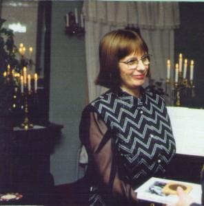 Silvi Jansons