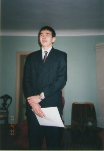 Sven Soll
