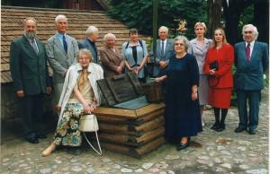2003 laureaadid