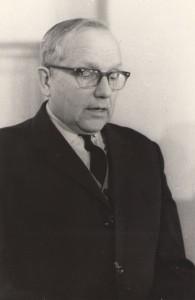 Eduard Laugaste