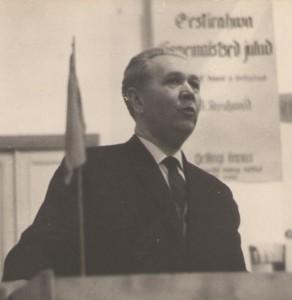 Jaan Reinet