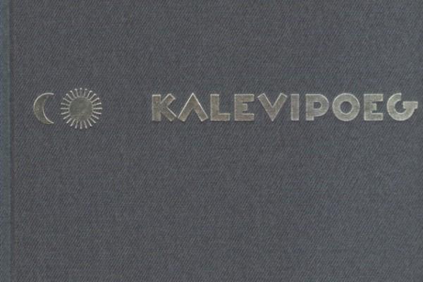 Kalevipoeg 2009
