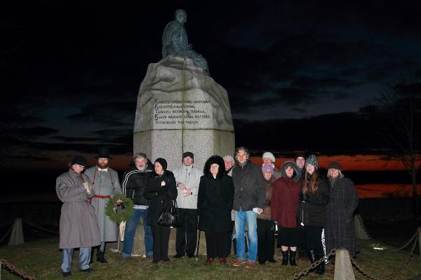 Kreutzwaldi mälestuspäev