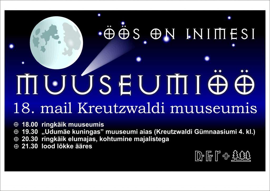 Muuseumioo_2013