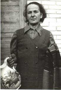 Olga Piirisild