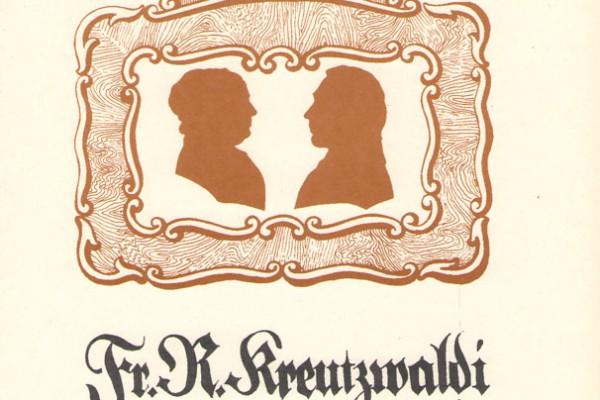 Fr. R. Kreutzwaldi perekond