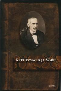 Kreutzwald ja Võru