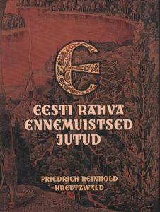 """""""Eesti rahva ennemuistsed jutud"""" (2009)"""
