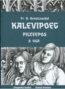 """Pilteepos """"Kalevipoeg"""" II (2016)"""