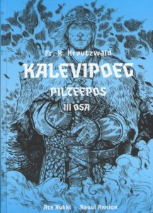 "Pilteepos ""Kalevipoeg"" III (2017)"